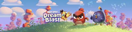 Angry Birds Dream Blast - Revenue & Download estimates - Apple App ...