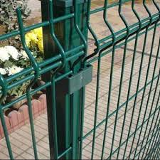 Chinadecorative Pvc Coated Welded Wire Mesh Fence For Garden Fence On Global Sources