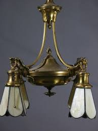 pin on antique lighting chandeliers