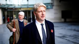 Jo Johnson savages Brexit strategy and brother's campaign | News ...
