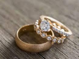 wedding ring idea band engraving