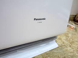 MÁY LỌC KHÔNG KHÍ BÙ ẨM CAO CẤP PANASONIC F-VXE60 (c2)