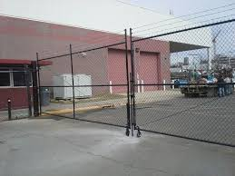 Commercial Chain Link Fence Beitzell Fence