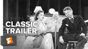 Babes In Arms (1939) Official Trailer - Judy Garland, Mickey ...