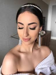 dubai wedding makeup artist nina ubhi