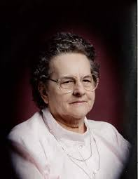 Obituary of Myrtle Gertrude Bennett   Serenity Funeral Home and Cha...