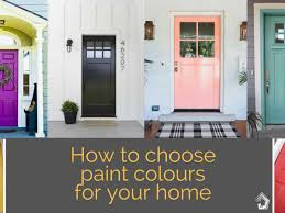 Exterior House Colours 5 Tips To Get It Right Undercover Architect