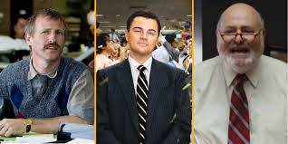 Every Cameo In The Wolf of Wall Street