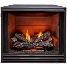 ventless gas firebox insert pc36vfc