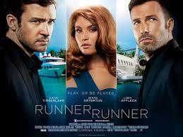 Runner Runner Review – HeyUGuys