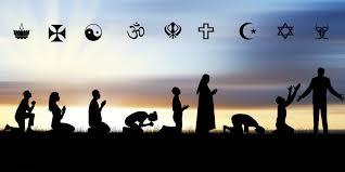 Resultado de imagem para RELIGIOSIDADE, SAGRADO, RELIGIÕES