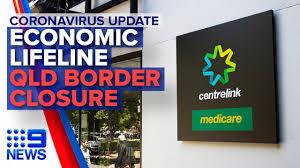 Coronavirus: Economic lifeline approved ...