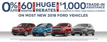 car trade in istance specials los