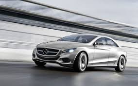 Nein-Speed Auto: Mercedes May Be Working on Nine-Speed Automatic  Transmission