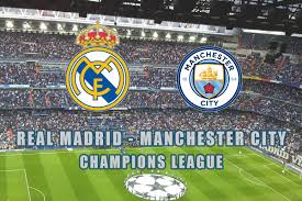 Come vedere Real Madrid-Manchester City in TV e live streaming ...