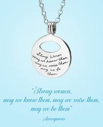 our favorite inspirational jewelry gifts for graduation the