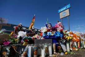 Judge seals more documents in El Paso Walmart mass shooting case