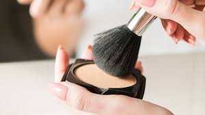 best powder for oily skin and how to
