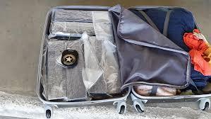Receita Federal apreende 14,8 quilos de maconha no Aeroporto ...