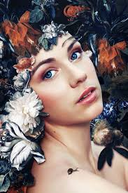 Model: Jessica | MUA: Jacqueline Viljoen - Ashley Marié Art & Photography |  Facebook