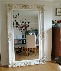 mirrors glamorous floor length
