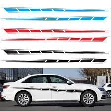 Diy Vinyl Stripe Pinstripe Decals Stickers For Car Vehicle 5 Colors Sale Banggood Com