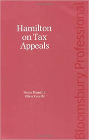Hamilton on Tax Appeals by Penny Hamilton (2010-07-28): Amazon.com: Books