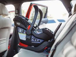 install your infant car seat