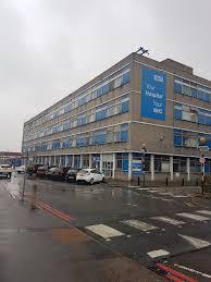 Watford General Hospital - Wikipedia