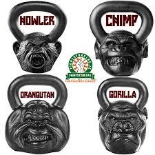 onnit primal kettlebells howler chimp