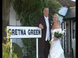 gretna green famous blacksmiths