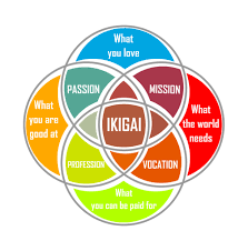 ikigai the anese concept of finding