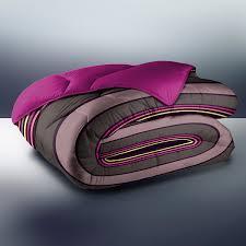 Couette imprime 400g/m2 Sonia rose - Best Interior