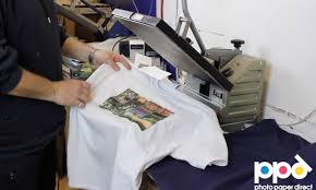 Transfer Papers Different Types Applications And Common Uses Photo Paper Direct