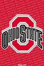 ohio state buckeyes iphone wallpaper
