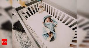 baby cots let your little one sleep