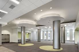 Byron G. Rogers Federal Office Building Modernization | Denver | Mortenson