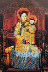 La Virgen María, Emperatriz de China | InfoVaticana