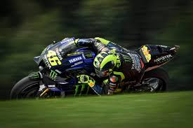 "Rossi & Vinales Escape High-Speed MotoGP Crash - ""Yes, it was ..."