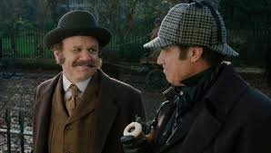 5 ways to get your Sherlock Holmes fix without seeing the stinko  Ferrell-Reilly movie