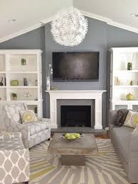 grey living room we are going for it