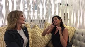 Interview with Julie, Owner of Julie Baker Designs - YouTube
