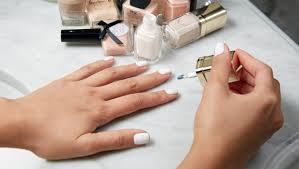nail polish without streaks