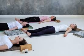 What is Yoga Nidra? | Openfit