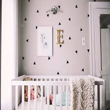 Triangles Diy Wall Stickers Vinyl Decal Removable Art Nursery Kids Room Decor Sale Price Reviews Gearbest