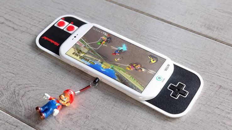 """nintendo juegos moviles"""""""