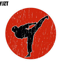 Best Top 10 Karate Car Decal Ideas And Get Free Shipping 2hi9jn52
