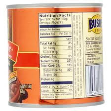 bush s baked beans homestyle 16oz