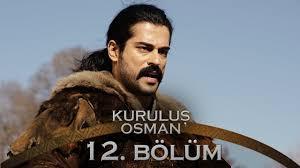 Kuruluş Osman 12. Bölüm - YouTube