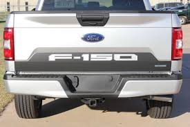 Ford F150 Blackout Vinyl Hood Decal 2009 2014 Pick Your Style And Color